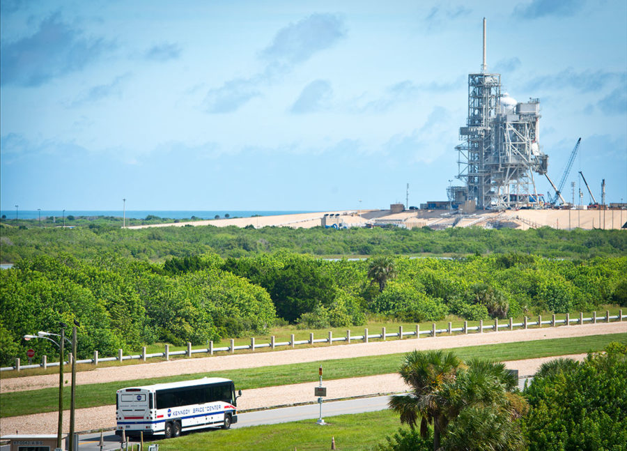 PHS students interested in the scientific aeronautical engineering field will soon be visiting the Kennedy Space Center in Florida.