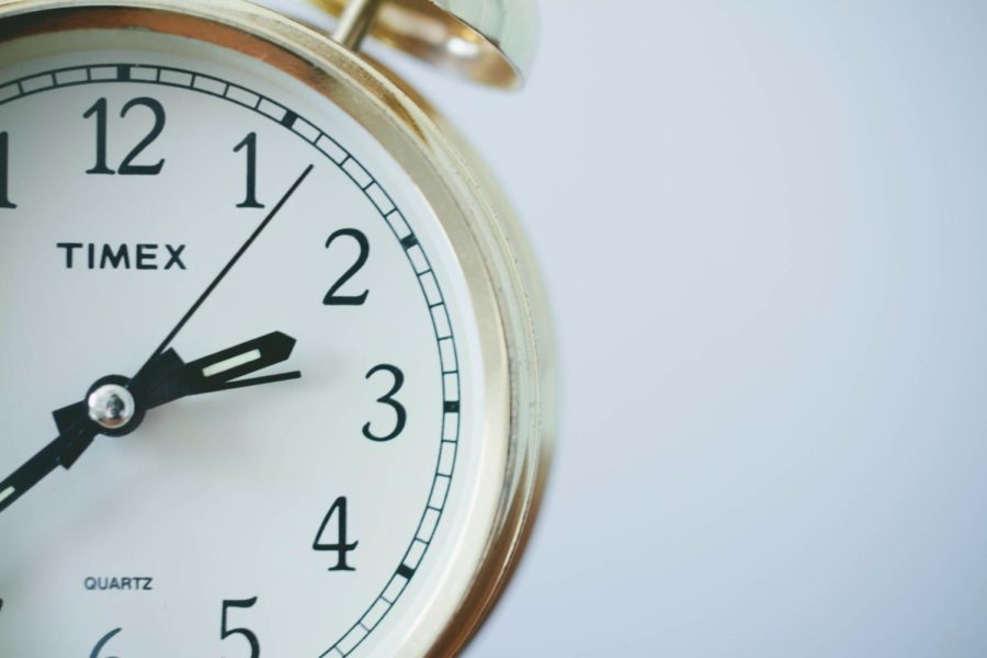 Time Management during Remote Learning
