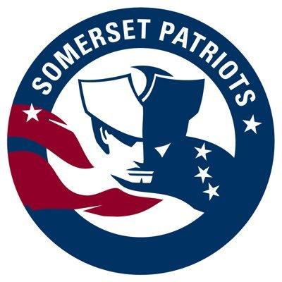 Somerset Patriots Logo