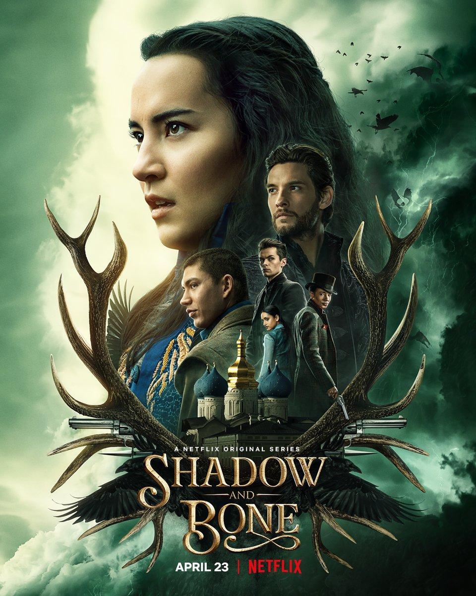 Netflix Promotional Poster