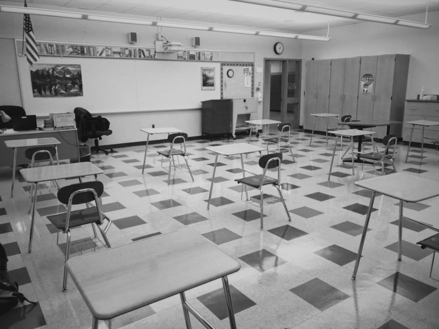 PHS+Spanish+Classroom