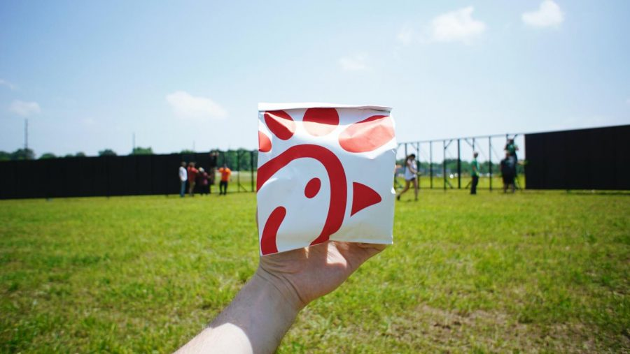 Piscataway Students Get a Local Chick-Fil-A!